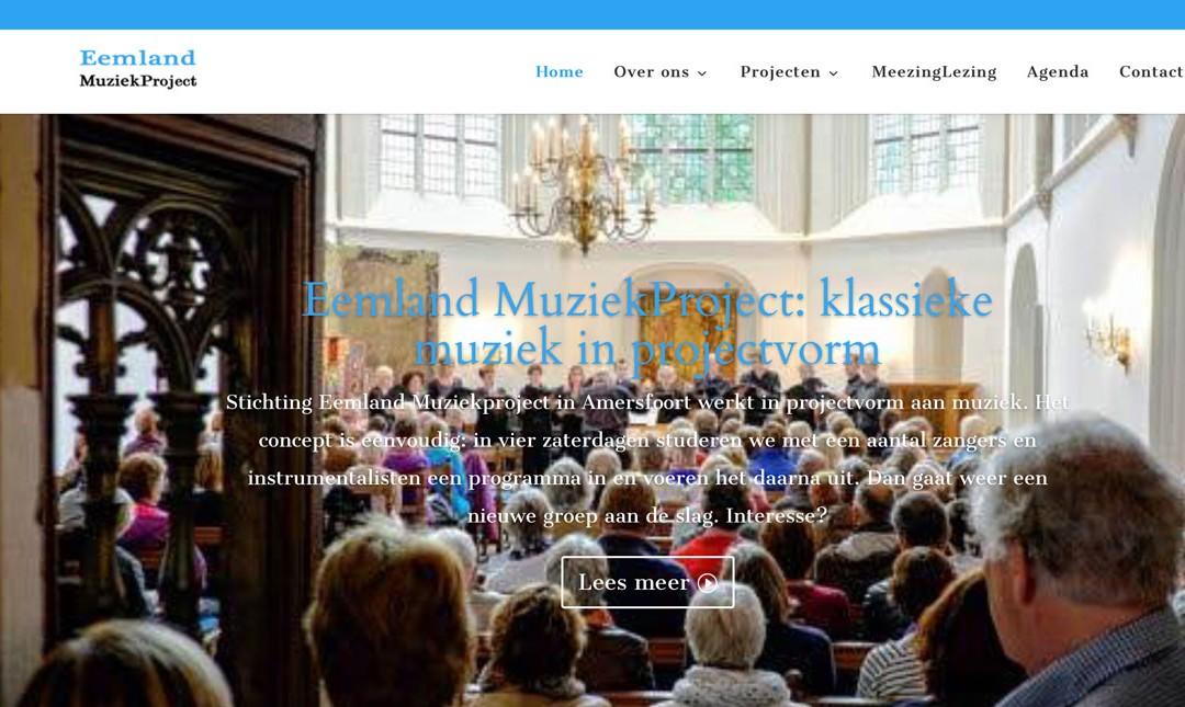 Eemlandmuziekproject.nl