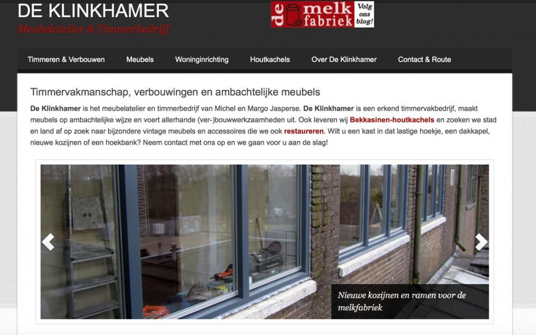 Deklinkhamer.nl