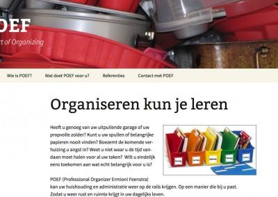 Poef.org