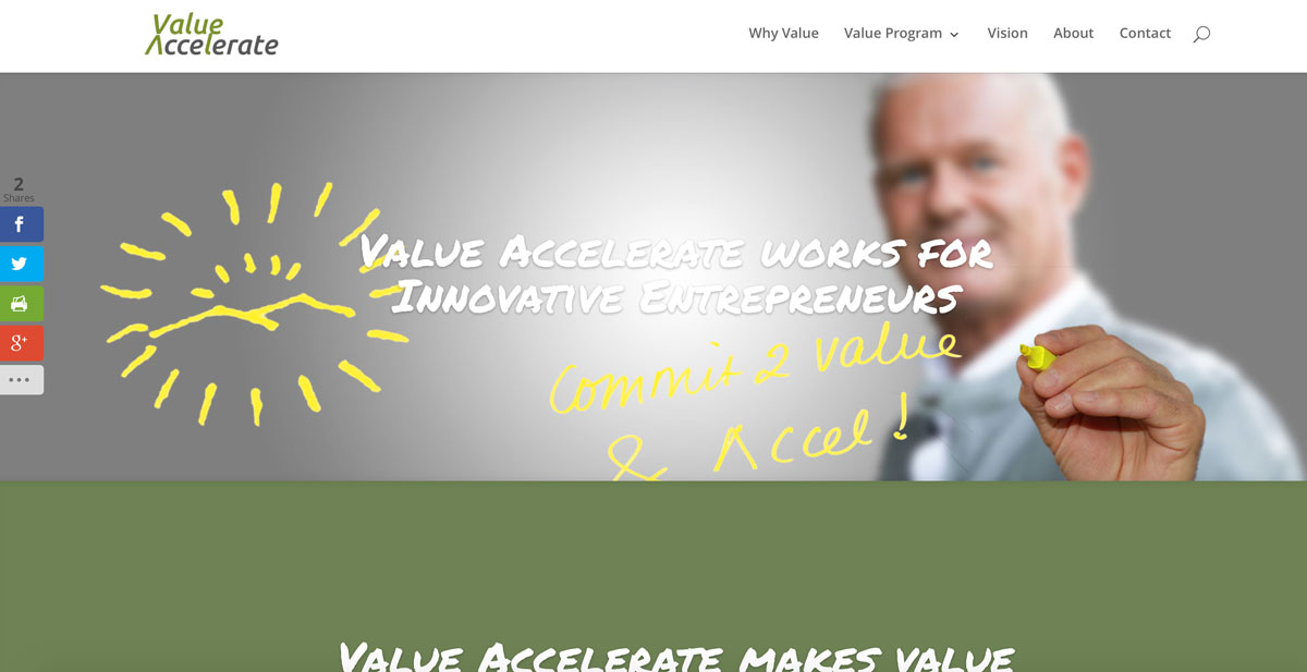 Valueaccelerate.com