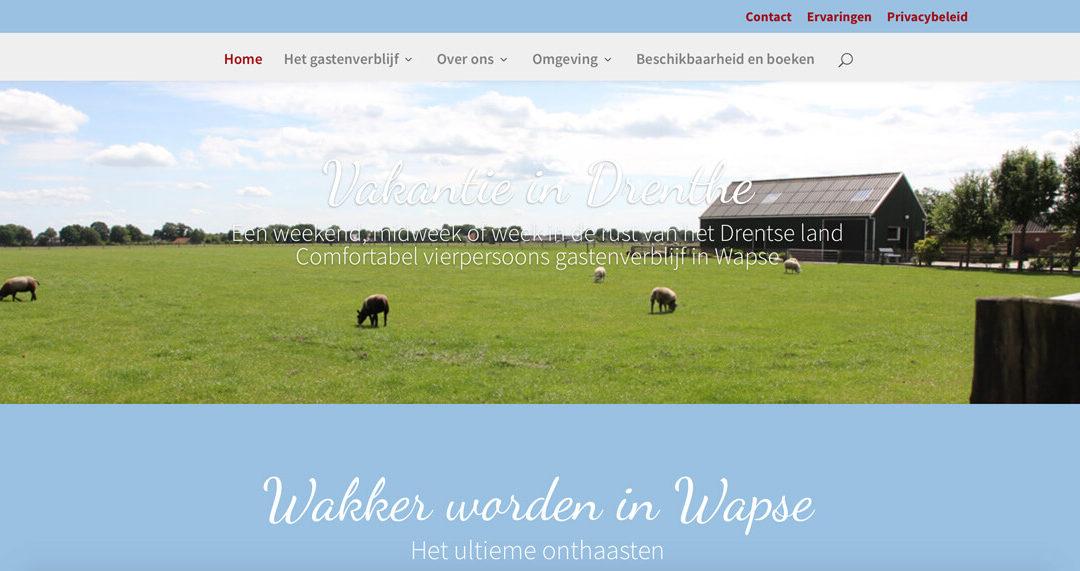 Melkfabriek Wapse