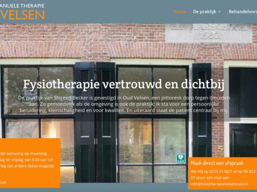 Fysiotherapiepraktijk Oud Velsen